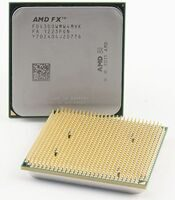 Процессор AMD FX4300 SAM3+ 3.8GHz OEM