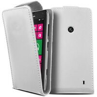 Чехол SMARTBUY FULL GRAIN для NOKIA LUMIA 530, white