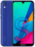 Мобильный телефон HUAWEI HONOR 8S PRIME 3/64GB, navy blue