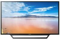 Телевизор SONY KDL-32RE303BR DVB-T2 USB WXGA 100Hz, black