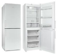 Холодильник INDESIT EF 16, white
