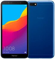 Мобильный телефон HUAWEI HONOR 7A PRIME 32 GB, navy blue
