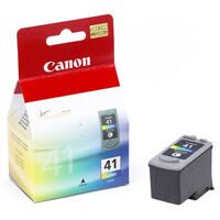 Картридж CANON PIXMA MP450/150/170/IP2200/IP6210 CL-41, color
