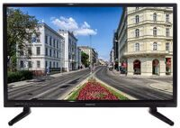 Телевизор HARPER 24R470T DVB-T2 USB HD 50Hz, black