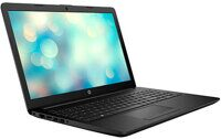 "Ноутбук HP 15-db0550ur (153L0EA) 15.6""/A4-9125/4G/500GB/Radeon R3/SVA/BT/W10, black"