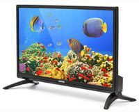 Телевизор HARPER 20R470T DVB-T2 HD USB 50Hz, black