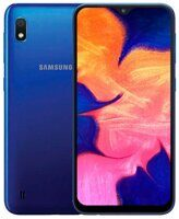 Мобильный телефон SAMSUNG SM-A105 GALAXY A10 32GB 2019 DUOS, blue