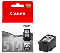 Картридж CANON PIXMA MP240/MP260MP480/IP2700 PG-510, black