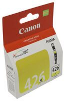 Картридж CANON PIXMA IP4840/MG5140/MG5240/MG6140 CLI-426Y, yellow