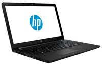 "Ноутбук HP 15-rb515ur (9YJ74EA) 15.6""/A9-9420/4G/SSD 256Gb/AMD Radeon R5 series/DVD-RW/DOS, black"