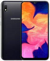 Мобильный телефон SAMSUNG SM-A105 GALAXY A10 32GB 2019 DUOS, black