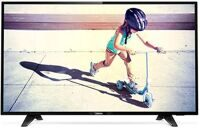 Телевизор PHILIPS 40PFS4052/60 DVB-T2 USB FullHD 200Hz, black