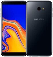 Мобильный телефон SAMSUNG SM-J415 GALAXY J4 Plus DUOS, black