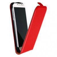 Чехол SMARTBUY FLIP FLOP для SAMSUNG S4, red