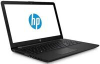 "Ноутбук HP 15-BW590UR (2PW79EA) 15.6""FHD/E2-9000/4G/500GB/UMA AMD GRAPHICS/DVDno/DOS, black"