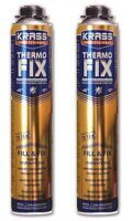 Клей-пена KRASS PROFESSIONAL THERMOFIX 750мл