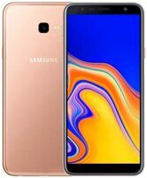 Мобильный телефон SAMSUNG SM-J415 GALAXY J4 Plus DUOS, gold