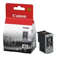 Картридж CANON PIXMA MP450/150/170/IP2200 PG-40, black