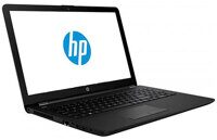 "Ноутбук HP 15-ra002ur (8UL25EA) 15.6"" HD/CDC N306/4GB/128GB SSD/Intel HD Graphics 400/Win10, black"